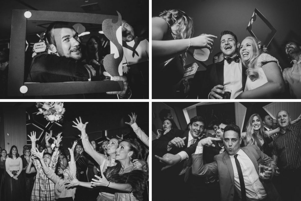 fotos divertidas de boda